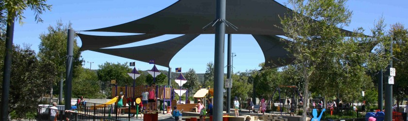 Playground Umina Beach