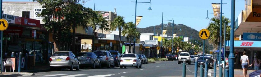 West Street Umina Beach